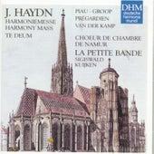 40 Years DHM - Haydn: Harmony Mass by La Petite Bande