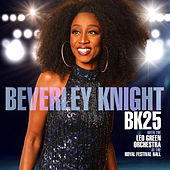 BK25: Beverley Knight (with The Leo Green Orchestra) (At the Royal Festival Hall) by Beverley Knight