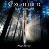 Live In Brocéliande de Excalibur