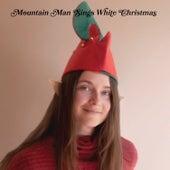 White Christmas de Mountain Man