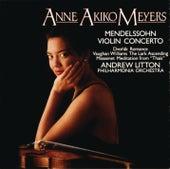 Mendelssohn Concerto by Anne Akiko Meyers