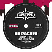 Heat You Up (Melt You Down) (Dr Packer Reworks) de Shirley Lites