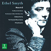Smyth: Mass in D Major, Aria from