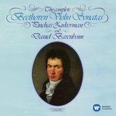 Beethoven: The Complete Violin Sonatas by Daniel Barenboim