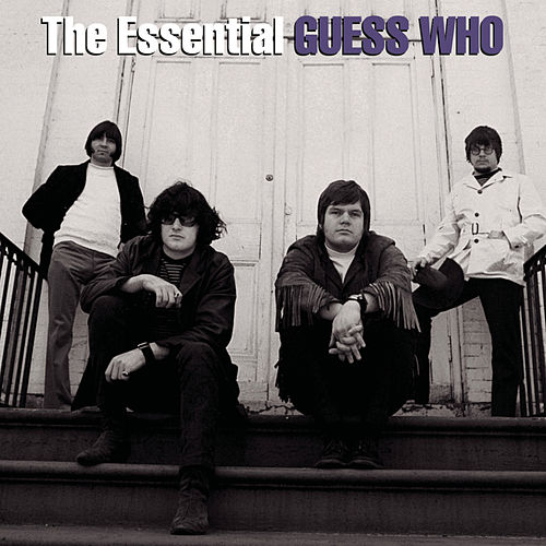The Essential The Guess Who by The Guess Who