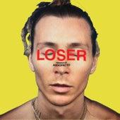 Loser (Absofacto Remix) van Jagwar Twin