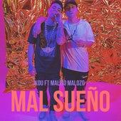 Mal Sueño von Jkou & Yamil YY