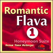 Romantic Flava, Vol. 1 by Various Artists