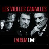 Les Vieilles Canailles : Le Live de Jacques Dutronc