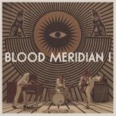 Blood Meridian I van Dewolff