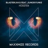 Monster (feat. Junior Funke) von BlasterJaxx