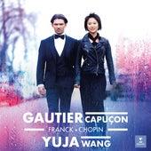 Franck & Chopin: Cello Sonatas - Chopin: Cello Sonata in G Minor, Op. 65: III. Largo von Gautier Capuçon