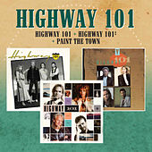 101 / 101² / Paint The Town by Highway 101
