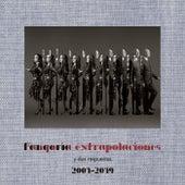 Extrapolaciones y dos respuestas 2001-2019 de Fangoria