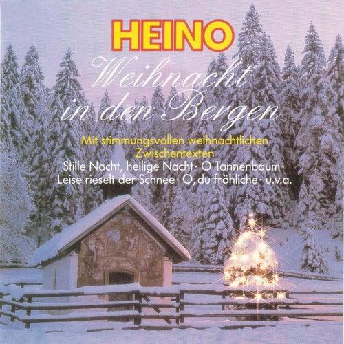 Weihnacht In Den Bergen by Heino