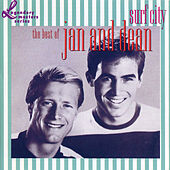 Surf City: The Best Of Jan and Dean by Jan & Dean
