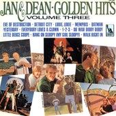 Golden Hits (Vol. 3) de Jan & Dean
