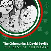 The Best of Christmas The Chipmunks & David Seville by Alvin and the Chipmunks