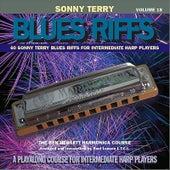 Sonny Terry Blues Riffs by Ben Hewlett
