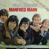 What A Mann von Manfred Mann