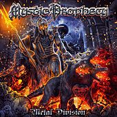 Metal Division by Mystic Prophecy
