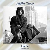 Gréco (Remastered 2019) von Juliette Greco