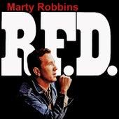 R.D.F. von Marty Robbins