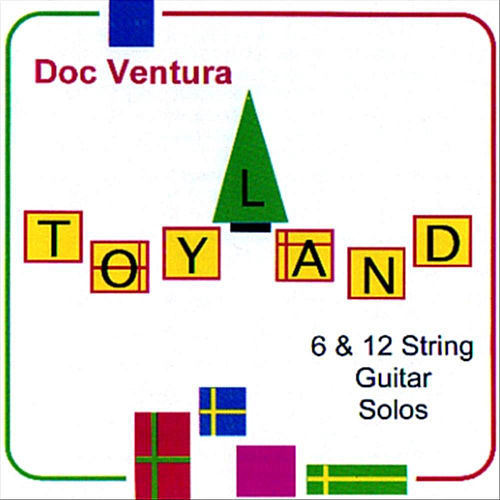 Toyland by Doc Ventura