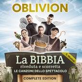 La Bibbia riveduta e scorretta - Il Musical (COMPLETE EDITION) fra Oblivion