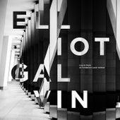 Live in Paris, at Fondation Louis Vuitton by Elliot Galvin