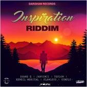 Inspiration Riddim de Various Artists