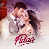 Fidaa by Arindom