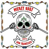 San Francisco 1973 by Mickey Hart