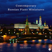 Contemporary Russian Piano Miniatures di Darko Domitrović