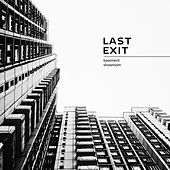 Basement Showroom by Last Exit