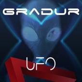 Ufo de Gradur