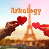 Arkology von Hawkeye