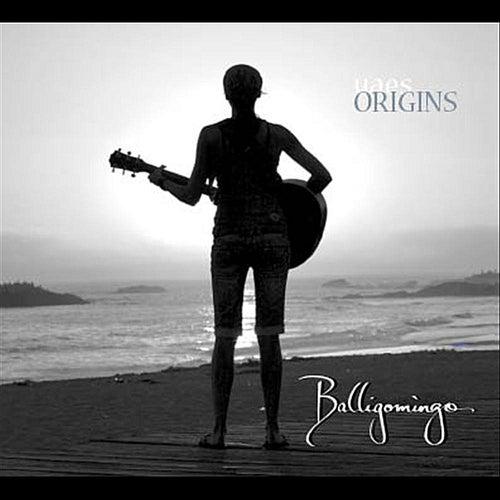 uaes Origins by Balligomingo