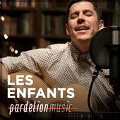 Les Enfants Live on Pardelion Music de Les Enfants