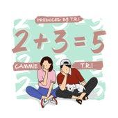 2+3=5 by El Tri