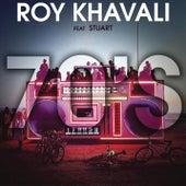 70's by Roy Khavali