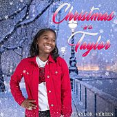Christmas with Taylor de Taylor Vereen