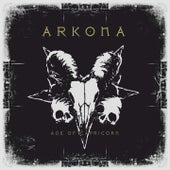 Age of Capricorn de Arkona