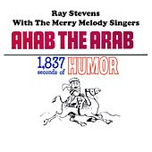 1,837 Seconds Of Humor by Ray Stevens