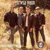 Simple Country Boy de Wild Horses