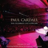 The Celebrate Life Concert de Paul Cardall