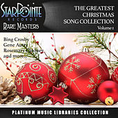 The Greatest Christmas Song Collection, Volume 1 von Various Artists