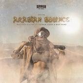 Arabian Bounce de Wolfpack