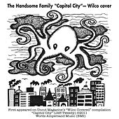 Capital City by The Handsome Family