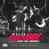 Block Boy de Mello